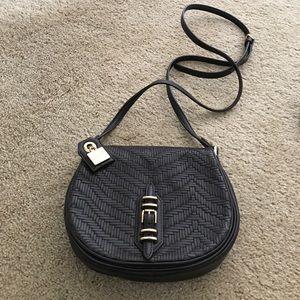 Lauren Ralph Lauren leather crossbody bag